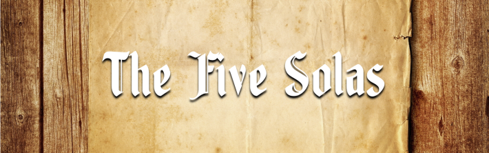 the-five-solas
